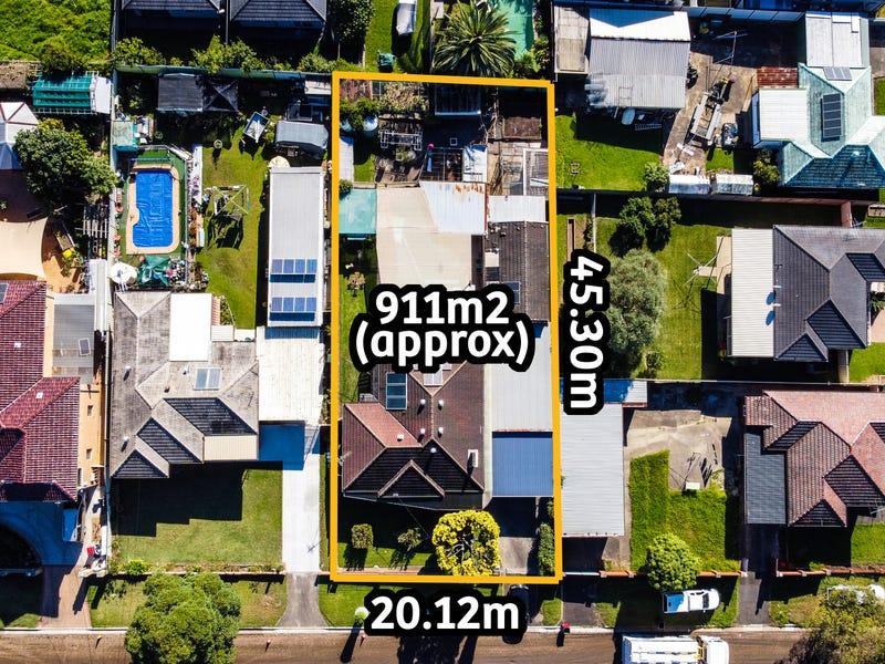 45 Jane Street, Smithfield, NSW 2164