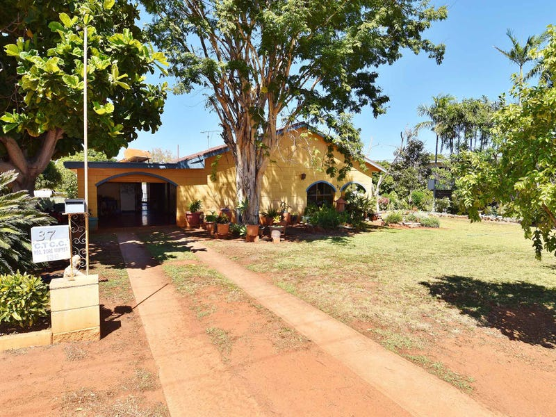 37 STUBLEY STREET, Charters Towers City, Qld 4820