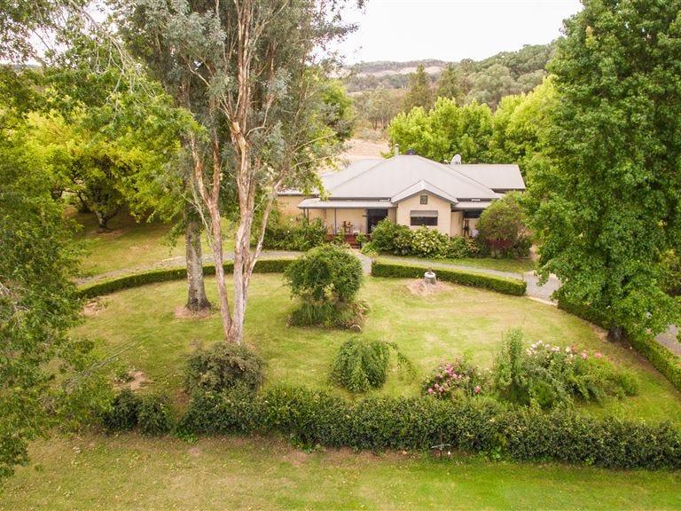 Ercildoune Munderoo Road, Tumbarumba, NSW 2653
