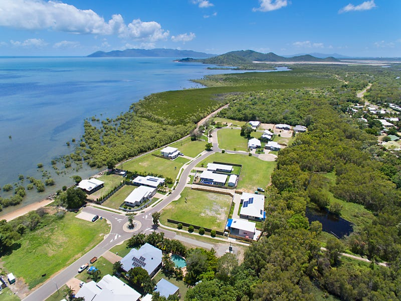 3 Dune Parade, Bushland Beach, Qld 4818