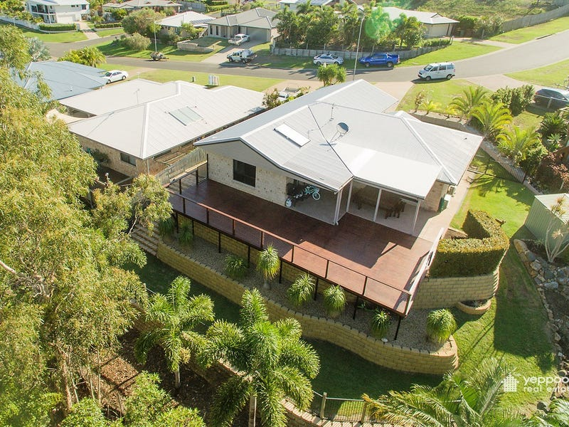 37 Tasman Crescent, Yeppoon, Qld 4703