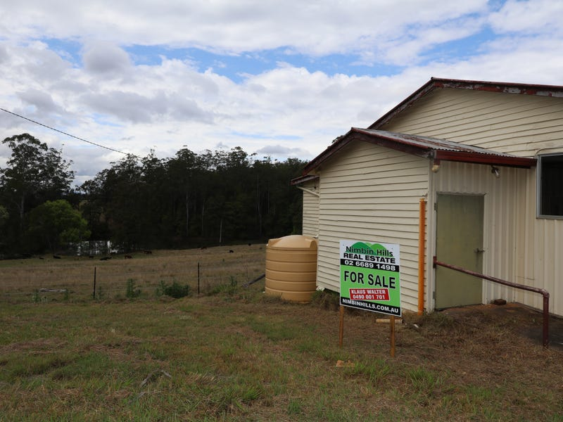 2111 Afterlee Road, Afterlee, NSW 2474