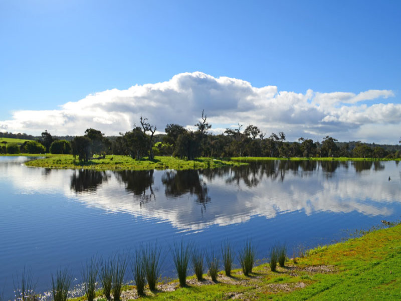 Lot 54, Rivervale Chase, Lower King, WA 6330