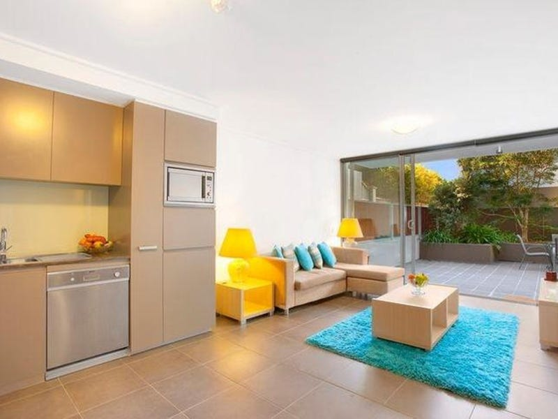 G141/14 Griffin Place, Glebe, NSW 2037