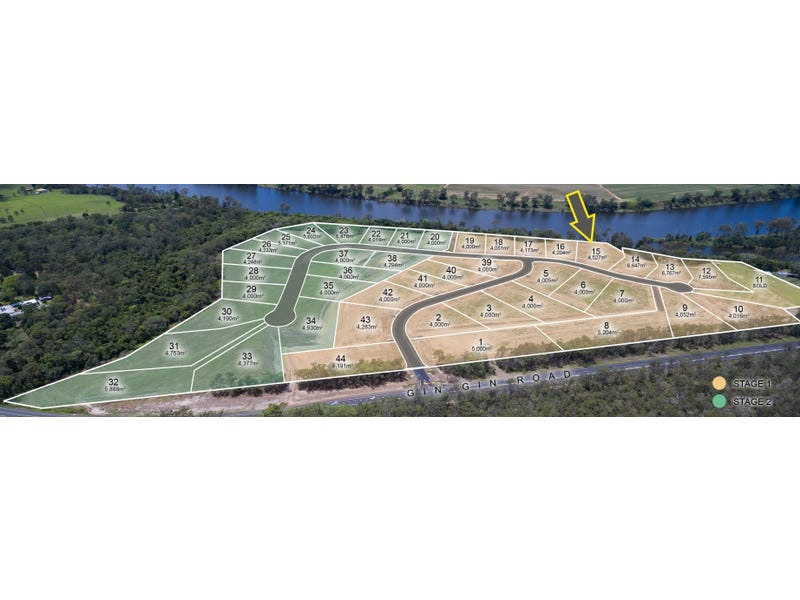 Lot 15 Fantail Place, Sharon, Qld 4670