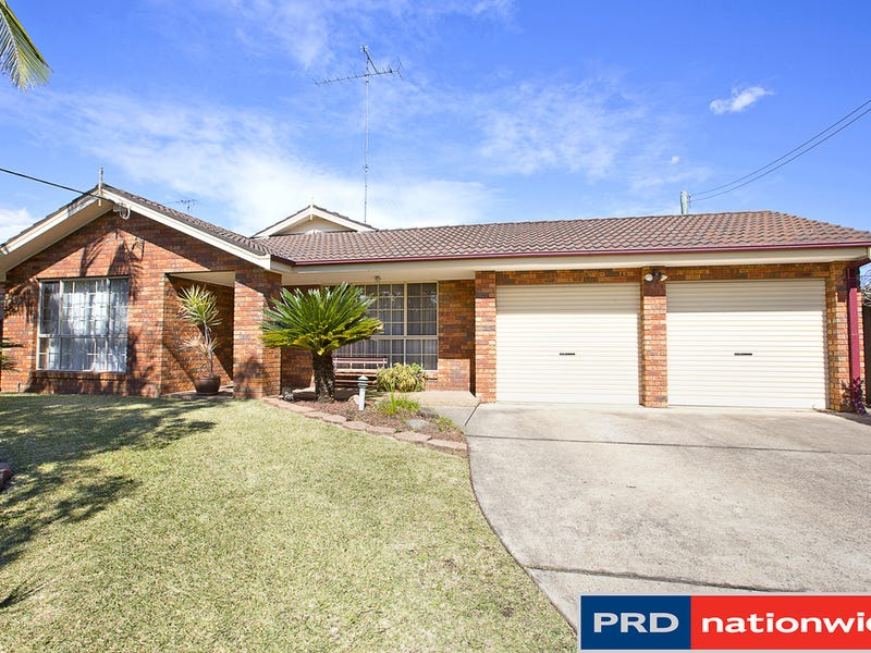 10 Banderra Road, South Penrith, NSW 2750