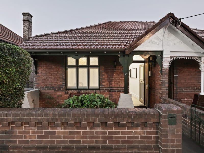 71 Premier Street, Marrickville NSW 2204