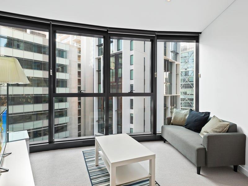 2206/222 Margaret Street, Brisbane City, Qld 4000
