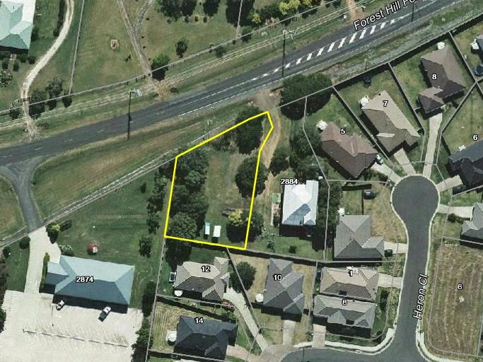 Lot 6, 2884 Forest Hill - Fernvale Rd, Lowood, Qld 4311