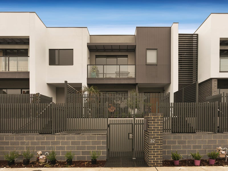 32 Stanford Street, Ascot Vale, Vic 3032