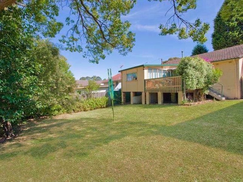 606 Mowbray Road, Lane Cove, NSW 2066