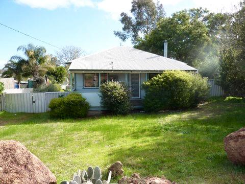 7 Hill Street, Boddington, WA 6390
