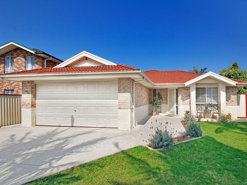 6 Mojo Place, Greenfield Park, NSW 2176
