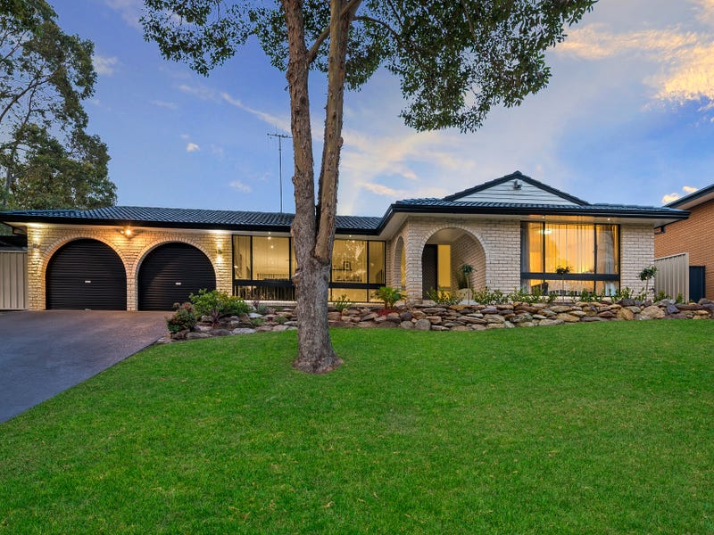 42 Whitby Road, Kings Langley, NSW 2147