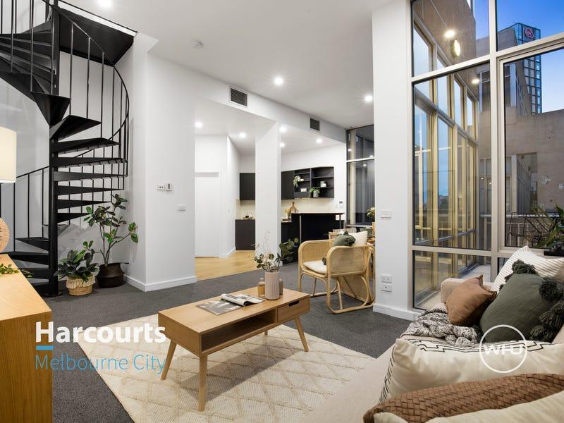 53/398 La Trobe Street, Melbourne, Vic 3000
