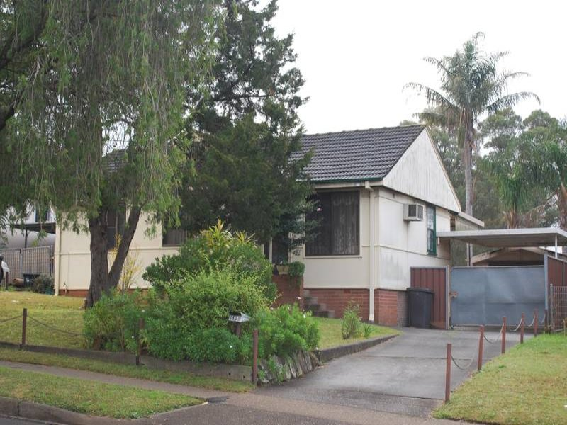 Address available on request, Busby, NSW 2168