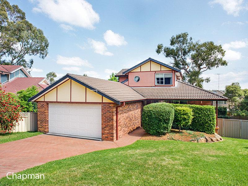 2C Sunset Boulevarde, Winmalee, NSW 2777