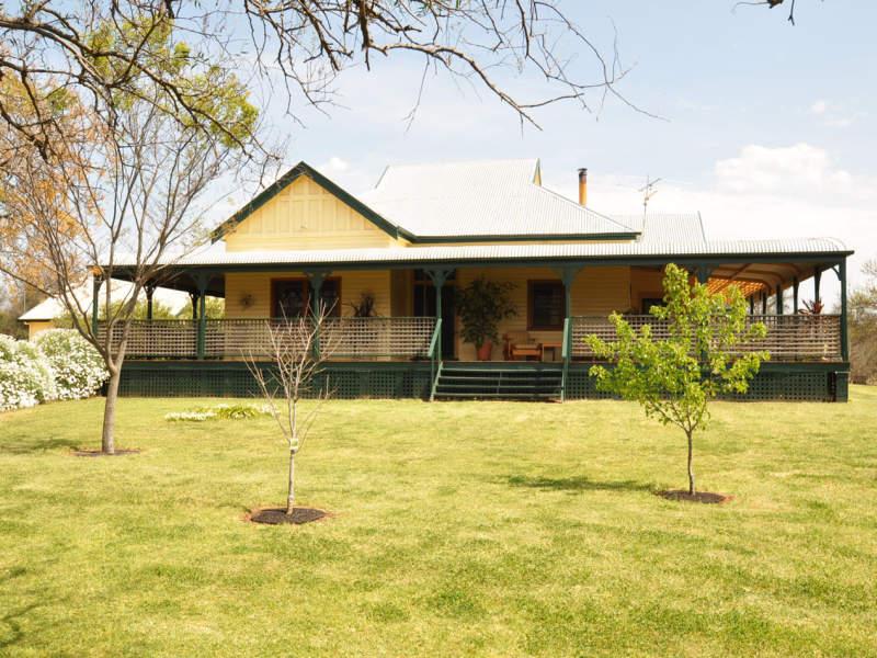 209 Cochranes Road, Old Junee, NSW 2652