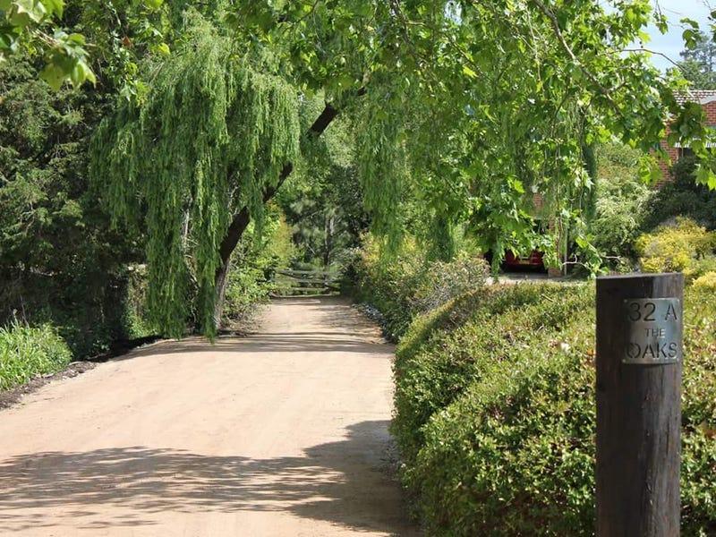 'The Oaks' Narellan Road, Moss Vale, NSW 2577