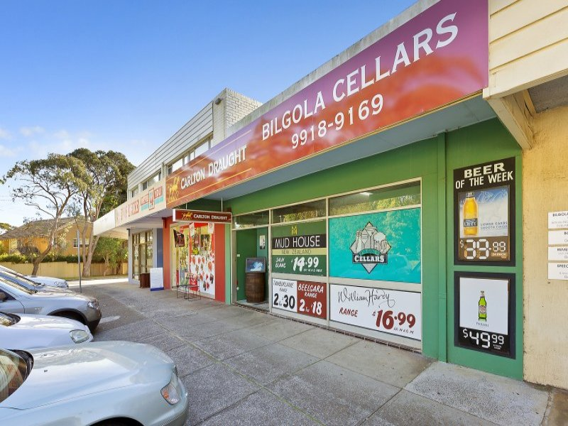 8/1 Bilambee Avenue, Bilgola Plateau, NSW 2107