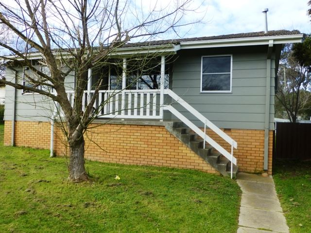 583 Matra Place, Glenroy, NSW 2640