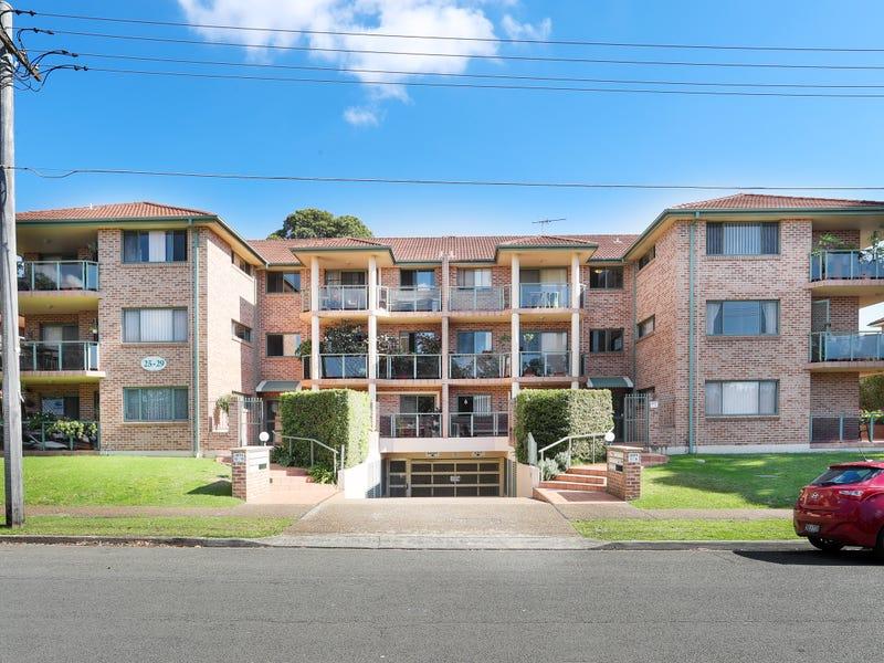 8/25-29 Koorabel Avenue, Gymea, NSW 2227
