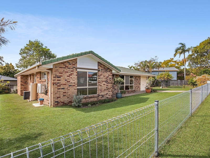 54 RANDALL ROAD, Wynnum West