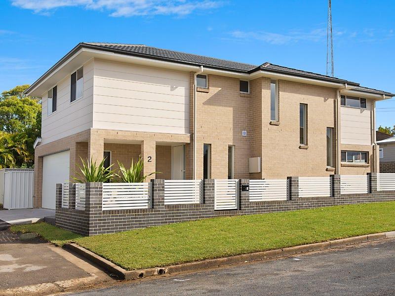 2 Sixth Street, Adamstown, NSW 2289