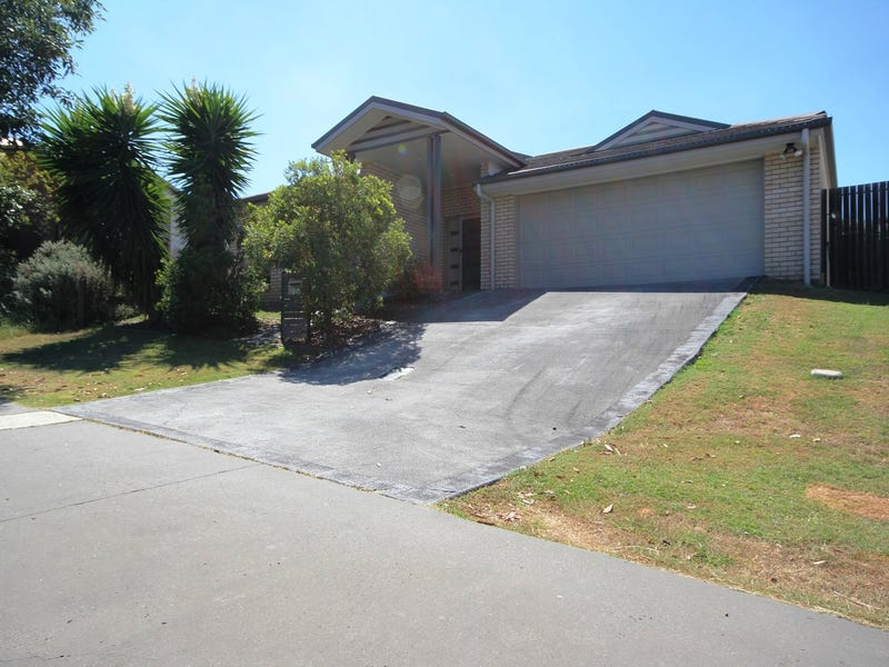 5 EPPING LANE, Springfield Lakes, Qld 4300