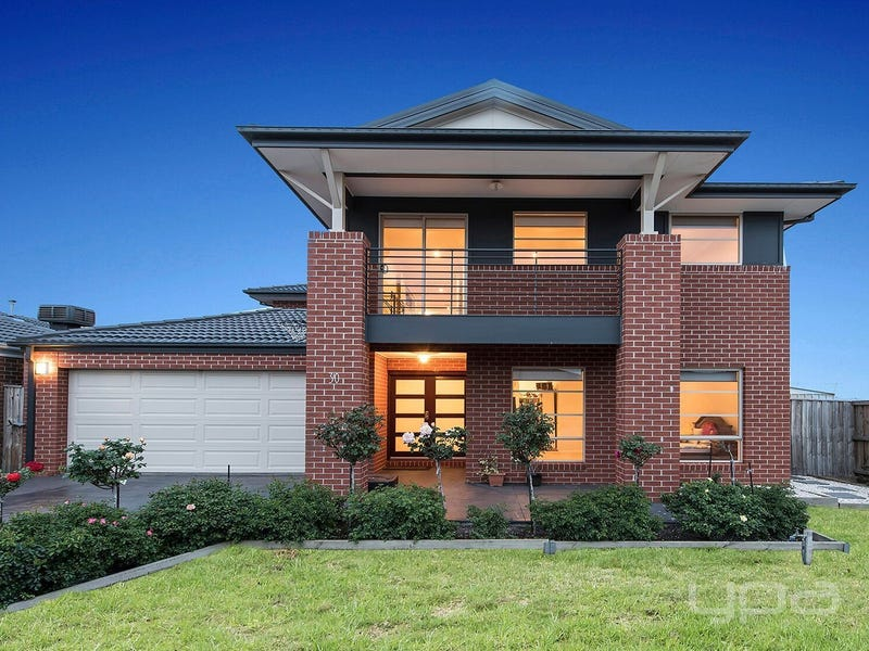 30 Aubisque Close, Plumpton, Vic 3335