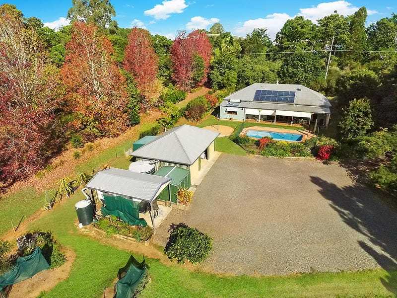 26 Old Bowling Green Road, Palmwoods, Qld 4555