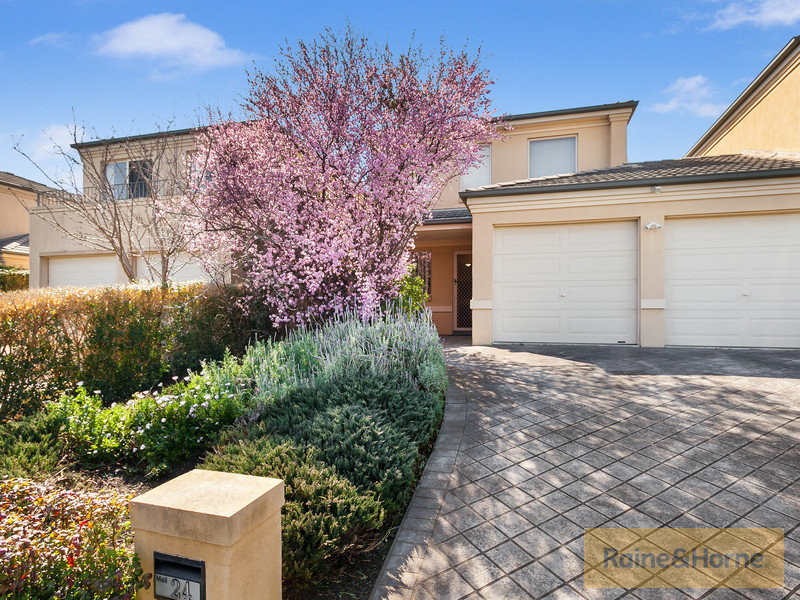 24 McGuirk Way, Rouse Hill, NSW 2155