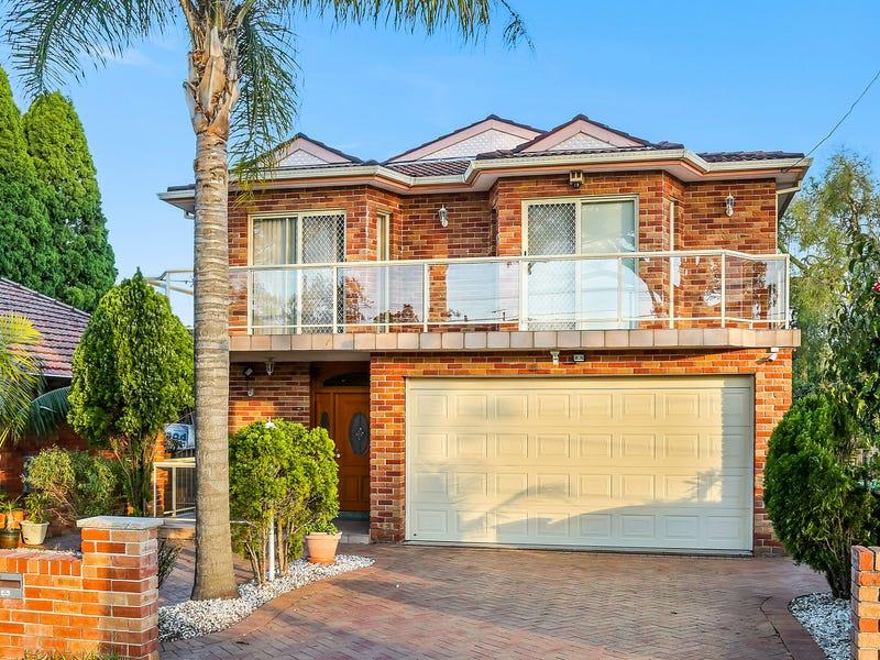 3 Beatrice Street, Hurstville, NSW 2220