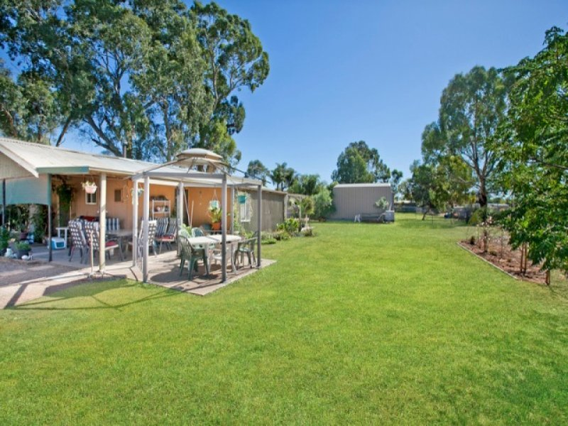 Lot 202 Heaslip Road, Macdonald Park, SA 5121