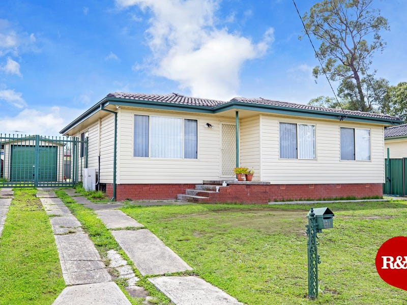 27 Kennelly Street, Colyton, NSW 2760