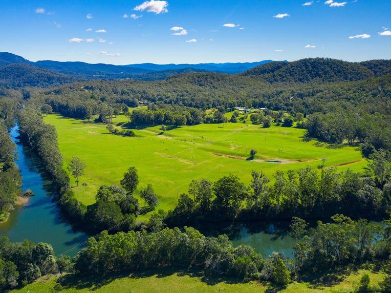 493 Rollands Plains Rd, Telegraph Point, NSW 2441