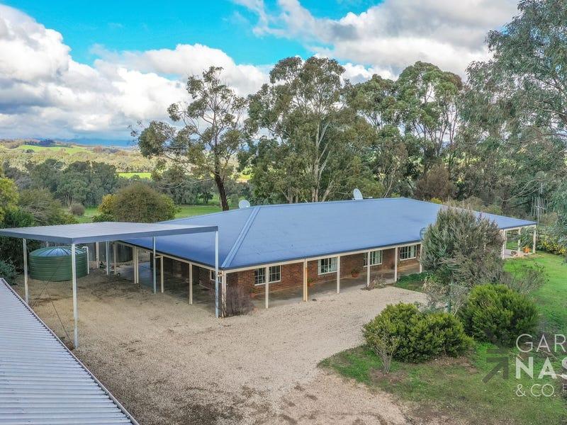 297 Kneebones Gap Road, Bobinawarrah, Vic 3678