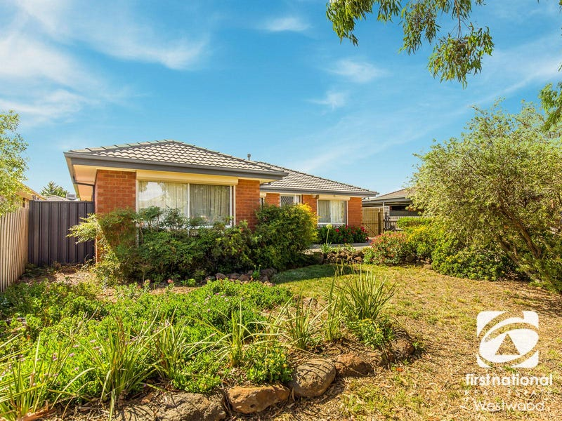 42 Golden Square Crescent, Hoppers Crossing, Vic 3029