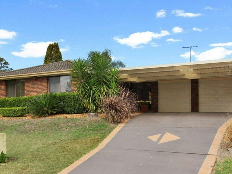 2 Clarence Road, St Clair, NSW 2759