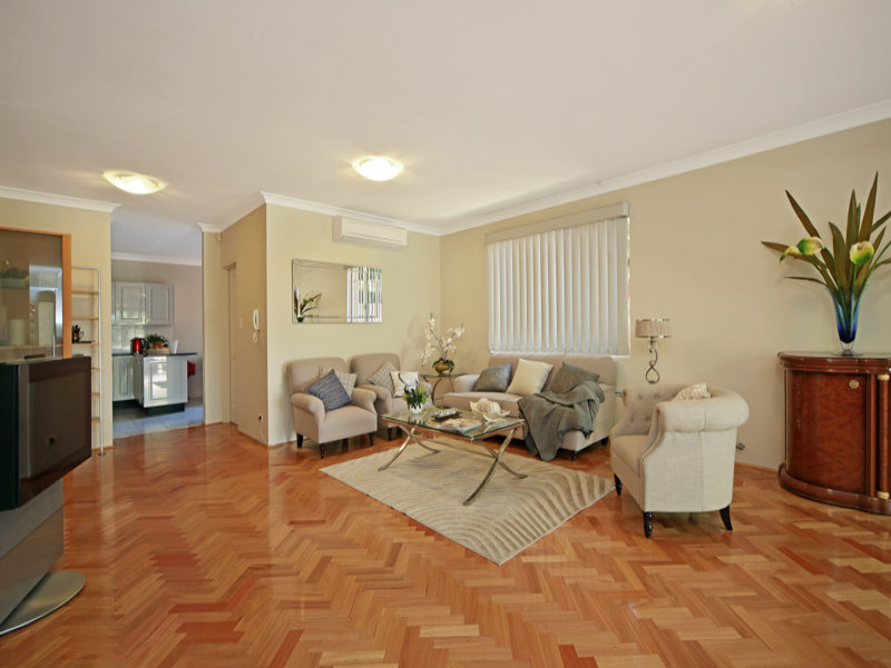 2/4a Hay Street, Randwick, NSW 2031