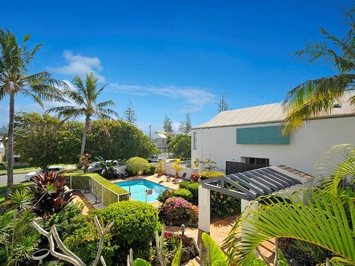 6/20 Ocean Street, Mermaid Beach, Qld 4218