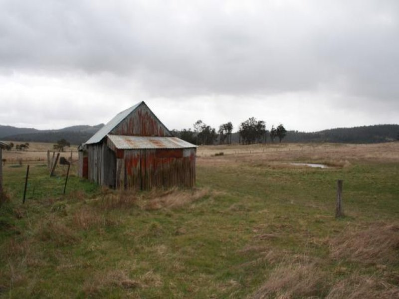 2.117 Stonehenge Road, Whitefoord, Tas 7120