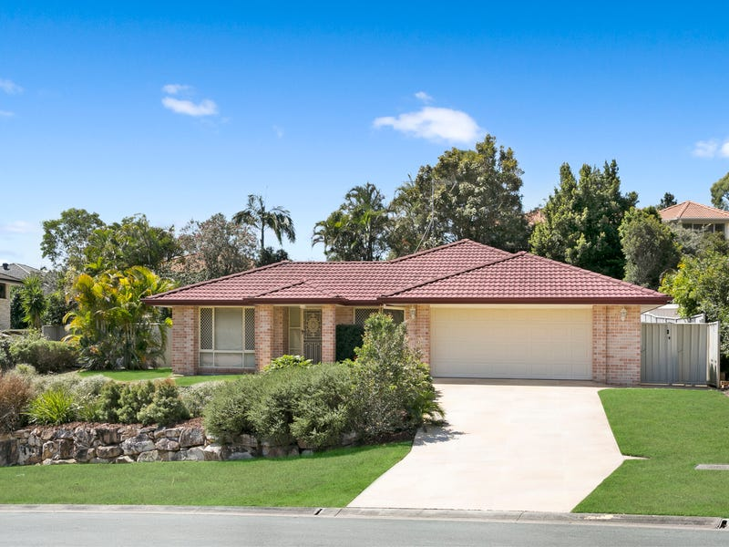 4 Coffeebush Court, Reedy Creek, Qld 4227
