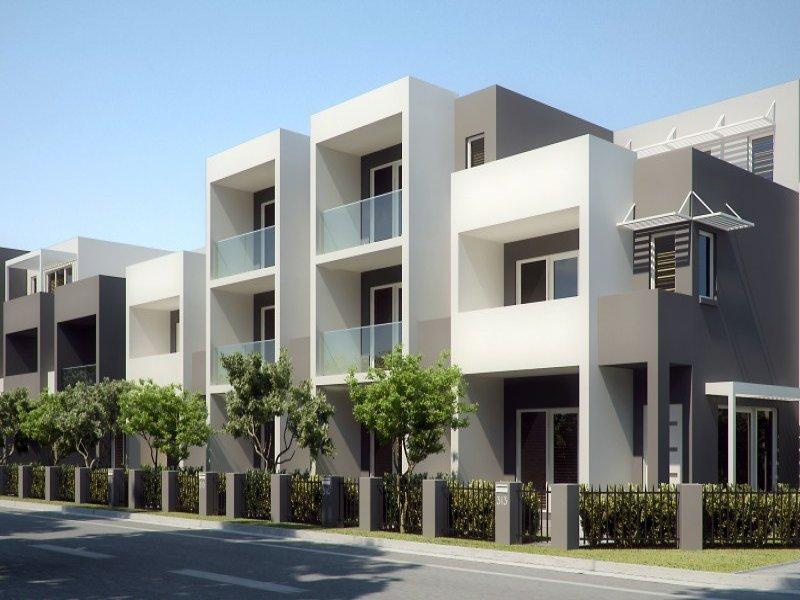 Lot 305 Potts Lane, Potts Hill, NSW 2143