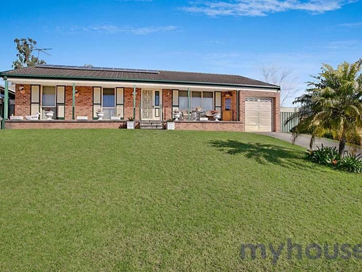 68 Grange Cres, Cambridge Gardens, NSW 2747