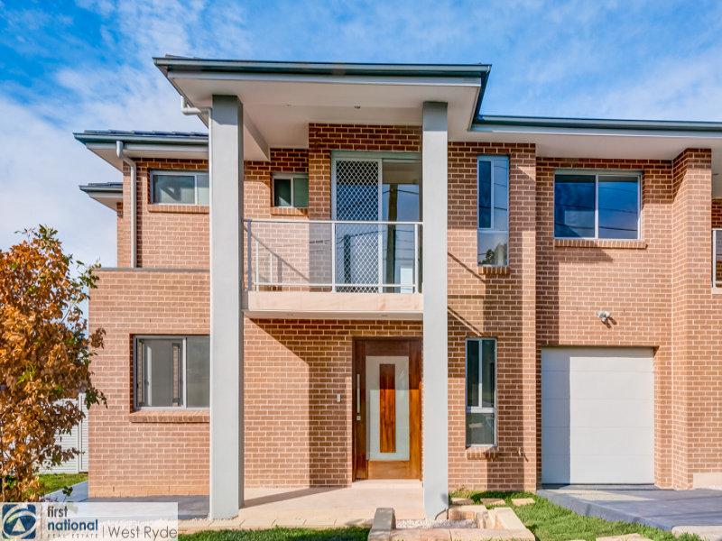 18 Hughes Avenue, Ermington, NSW 2115