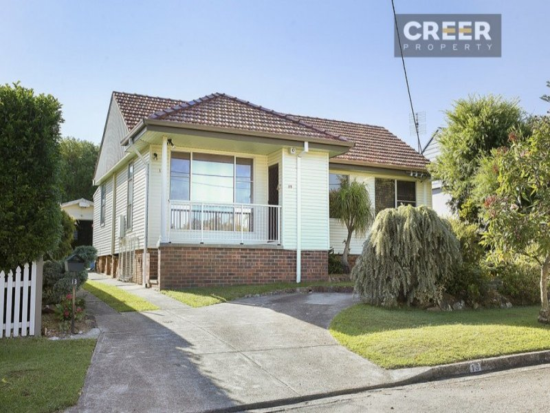 13 Caldwell Avenue, Dudley, NSW 2290