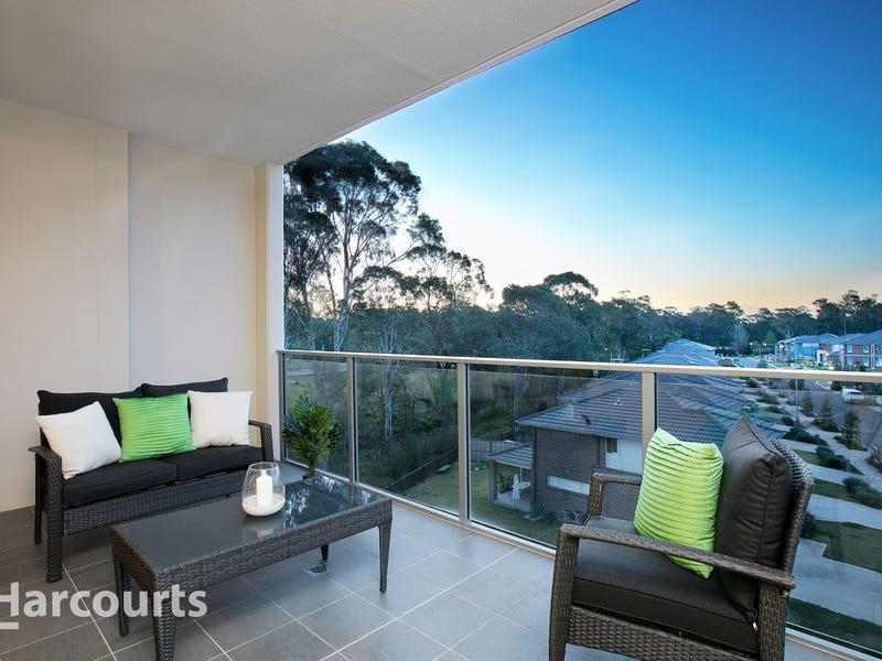 302/1 Lucinda Avenue, Kellyville, NSW 2155