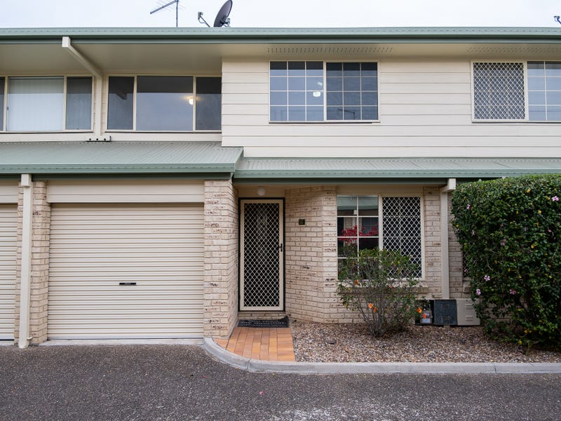 Unit 16/12 Bergin Street, Booval, Qld 4304