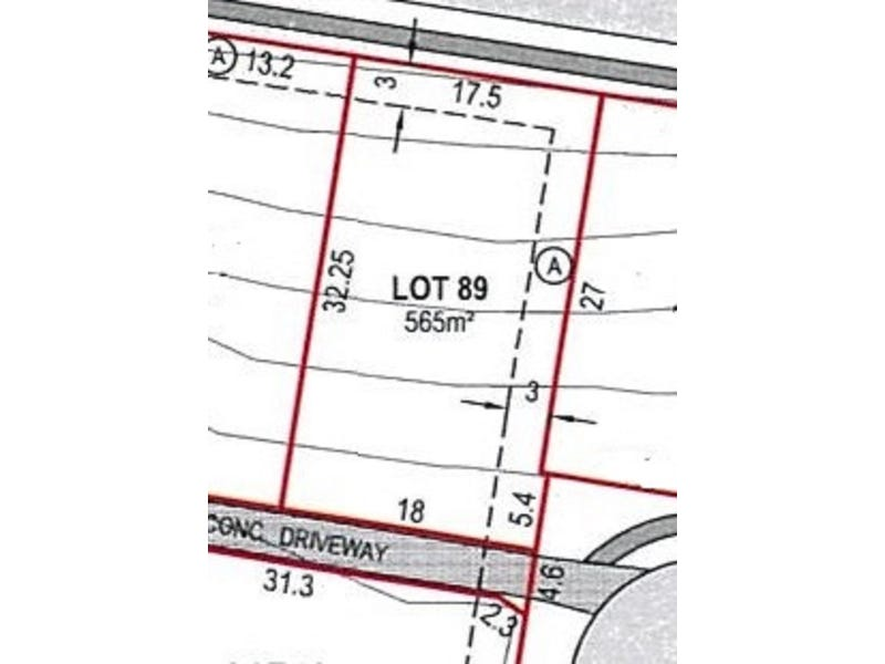Lot 89 Riberry Grove, Wollongbar, NSW 2477